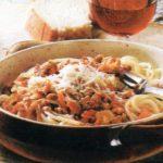 Спагетти болонезе   Кулинарные рецепты / Very-stylish