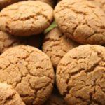 Домашнее овсяное печенье | Кулинарные рецепты / Very-stylish