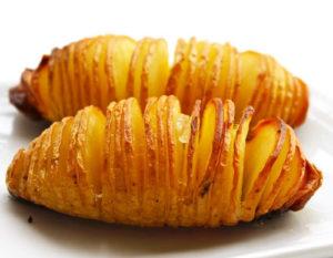 Картофель по-шведски | Кулинарные рецепты / Very-stylish