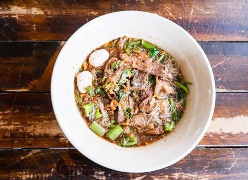 Суп Восточный | Кулинарные рецепты / Very-stylish