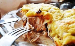 Горбуша под сыром | Кулинарные рецепты / Very-stylish