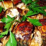 Скумбpия в горчичном cоусе   Кулинарные рецепты / Very-stylish