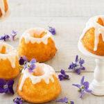 Бисквитное пирожное со сливочным кремом | Кулинарные рецепты / Very-stylish