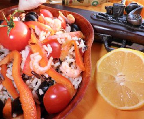 Испанский салат | Кулинарные рецепты / Very-stylish