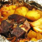 Мягкая говядина в духовке | Кулинарные рецепты / Very-stylish