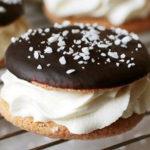 Пирожное с сырным кремом | Кулинарные рецепты / Very-stylish