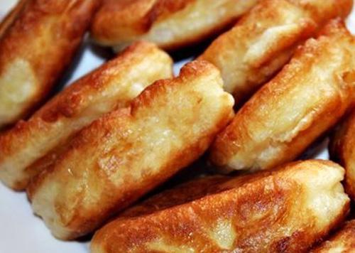 Пышные оладушки на дрожжах | Кулинарные рецепты / Very-stylish