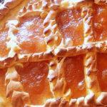 Пирог с повидлом | Кулинарные рецепты / Very-stylish