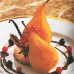 Пряные груши | Кулинарные рецепты / Very-stylish