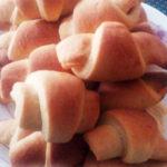 Рогалики с повидлом | Кулинарные рецепты / Very-stylish