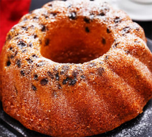 Лимонный пирог | Кулинарные рецепты / Very-stylish