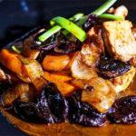 Тушёная курица | Кулинарные рецепты / Very-stylish