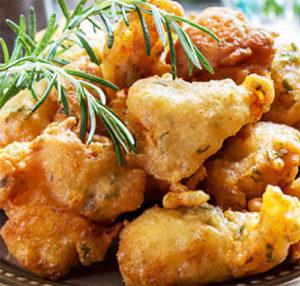 Рыба в тесте | Кулинарные рецепты / Very-stylish