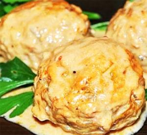 Рыбные тефтели | Кулинарные рецепты / Very-stylish
