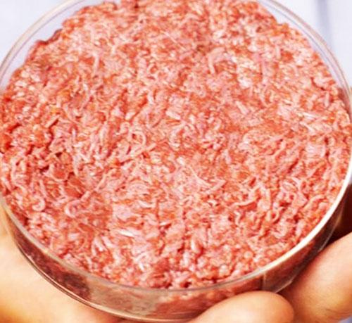 Является ли искусственное мясо вегетарианским?