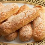 Печенье дамские пальчики | Кулинарные рецепты / Very-stylish