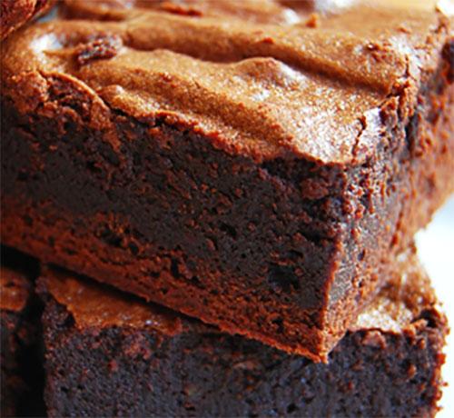 Легкие сладкие пирожные брауни | Кулинарные рецепты / Very-stylish