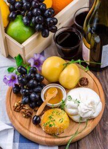 Чем заменить вино Марсала?