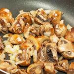 Секреты приготовления грибов | Кулинарные рецепты / Very-stylish