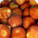 Картофельные крокеты | Кулинарные рецепты / Very-stylish