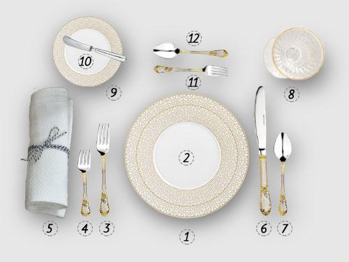 Неформальная сервировка стола | Кулинарные рецепты / Very-stylish