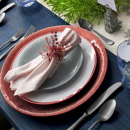 Правила формальной сервировки стола | Кулинарные рецепты / Very-stylish