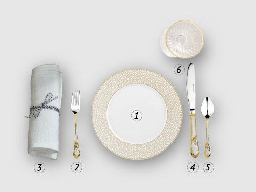 Повседневная сервировка стола | Кулинарные рецепты / Very-stylish