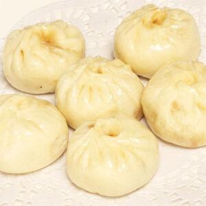 Китайские булочки баоцзы
