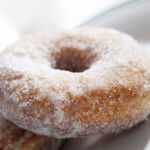 Домашние пончики Донатс