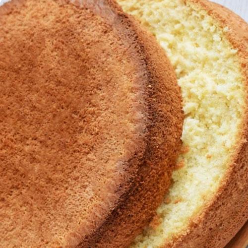 Бисквит для торта в домашних условиях